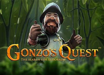 слот gonzo s quest