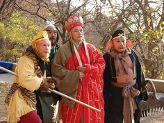 Journey To The West mobile
